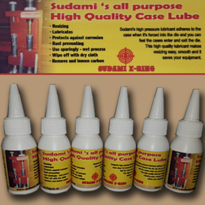 425 Sudami High Quality Case Lube