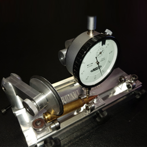 Concentricity Run Out Gauge