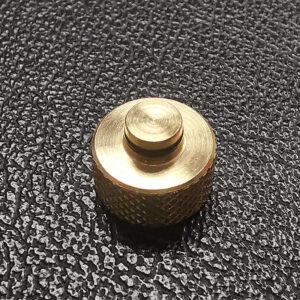 Primer Pocket Plug